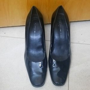 Bandolino Patent Leather Heels